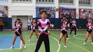 Publication Date: 2017-11-18 | Video Title: 香港管理專業協會羅桂祥中學2017(Show) Part 2