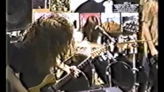Nirvana - 11 Blew (Rhino Records 23/6/89)