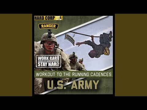I Want To Be An Airborne Ranger