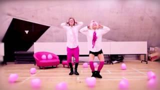 PONPONPON Mirror Dance [Len Version]