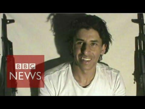 Who was Tunisia attack gunman? BBC News