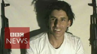 Who was Tunisia attack gunman? BBC News