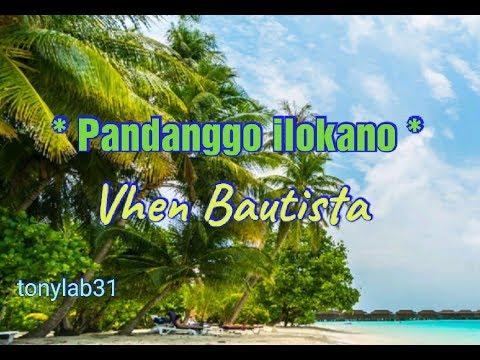 Pandanggo ilokano - Vhen Bautista.mp4