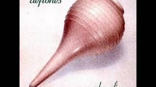 Deftones - Birthmark Instrumental Cover