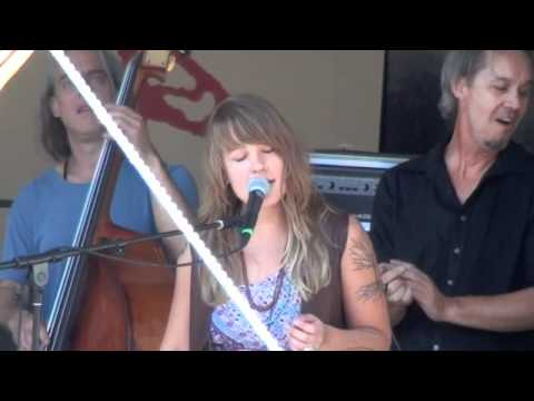 Tim Robbins Band - In Spite of Ourselves, Live @ Edmonton Folk Fest 2011