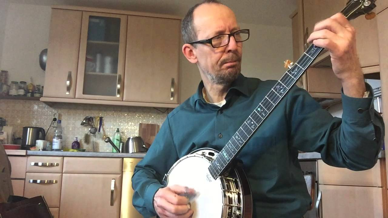 Shortnin bread 5 string banjo d tuning scruggs style youtube shortnin bread 5 string banjo d tuning scruggs style hexwebz Gallery