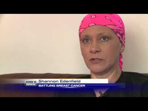Blountstown High School Aide Fighting Breast Cancer