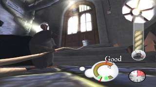 Ratatouille Gameplay Walkthrough Part 6(PC)