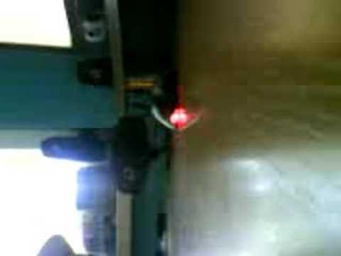 Sony Ericsson k770i video
