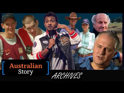 Memorable moments from 20-year history of ABC's Australian Story | 2016