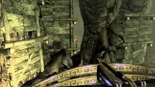 Skyrim: Dawnguard - Dwarven Crossbow Stealth Assassin (HD)
