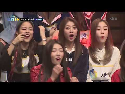 [THE UNIT] Feel Dog Dance Compilation