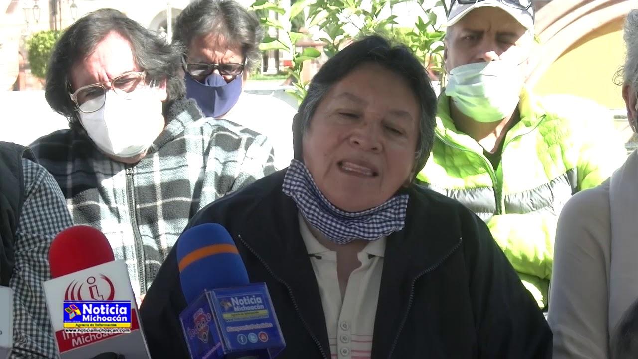 Son momentos de claridad para la política del país: Blanca Alfaro Vázquez