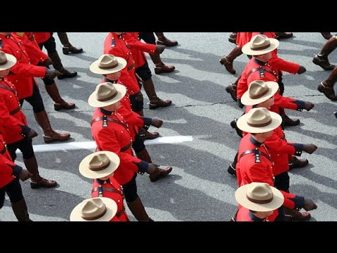 Victims of harassment in RCMP to receive compensation