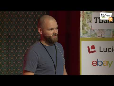 Berlin Buzzwords 2019: David Moravek–Apache Beam pipelines at 100TB+ scale using Apache Spark on YouTube