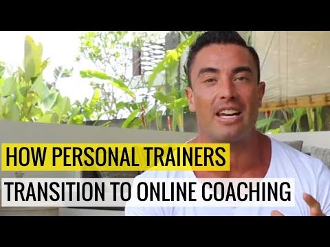 How Personal Trainers Go From 1-1 To Online Coaching  |  Coaches Cartel Podcast