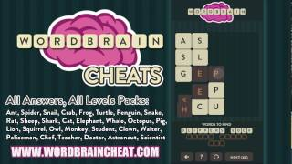 WordBrain Octopus 17 Cheats | WordBrain Cheats | Octopus 17 Answer