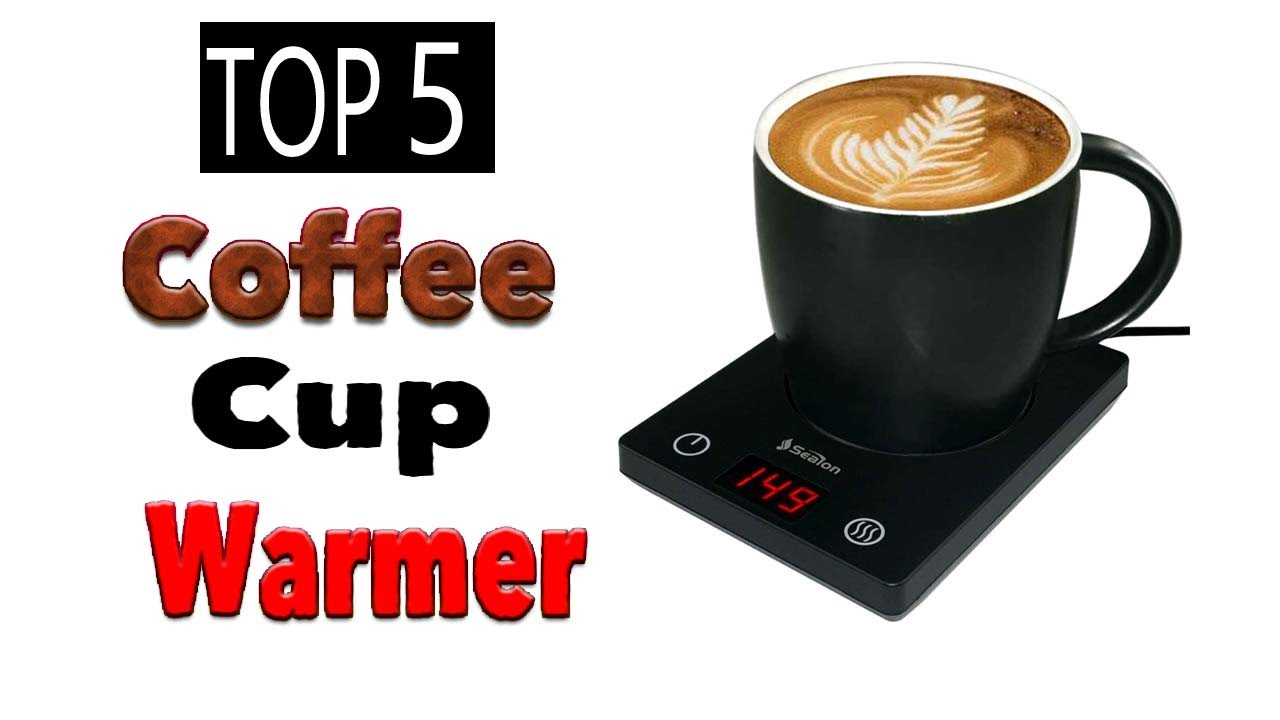 Best Coffee Cup Warmer For Desk With Auto Shut Off Youtube