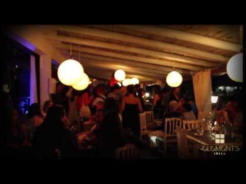Events @ Elements Ibiza
