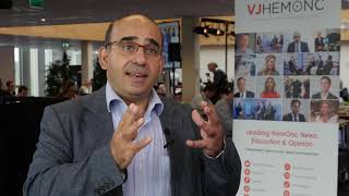 Induction in myeloma: a journey over time
