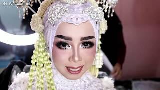 Rias Pengantin Jawa Hijab Tanpa Paes Cantiknesia