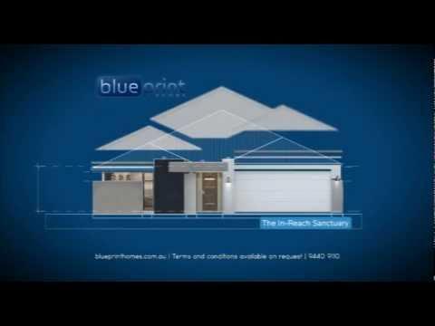 Blueprint homes in reach sanctuary tv commercial 2012 youtube blueprint homes in reach sanctuary tv commercial 2012 malvernweather Gallery