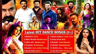 2019 LATEST HIT DANCE SONGS-MALAYALAM-TAMIL-HINDI-TELUGU