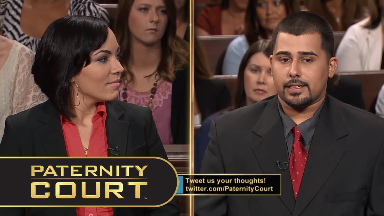 Womans Family Accuses Her of Lying About Paternity (Full