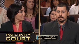 Woman's Family Accuses Her of Lying About Paternity (Full Episode)   Paternity Court