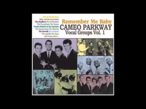 The Impacs-  Tears In My Heart.Cameo Parkway LP -wmv