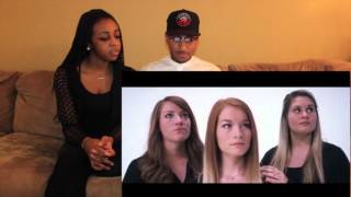"""Couple Reacts : Twenty One Pilots """"Stressed Out"""" Music Video Reaction!!!"""
