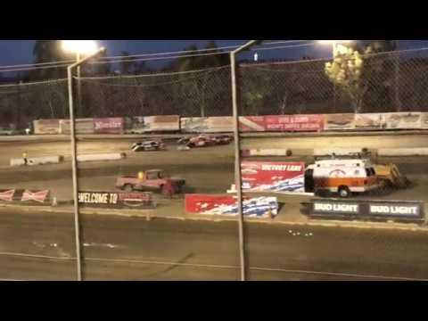 Bakersfield Speedway 9-29-18 #4 Sport Mod