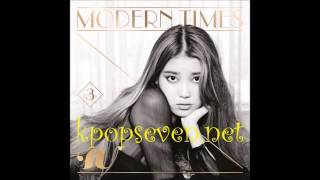 [MP3/DL] 아이유(IU) - 분홍신 (Red Shoes) [3rd Album Modern Times]