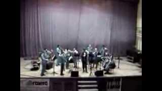 Telemann Trumpet Concerto D Major
