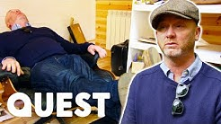 Drew Purchases An Exceptional Piece Of Modern Design | Salvage Hunters: Best Buys