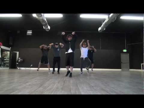 三浦大知/ Right Now (Dance Rehearsal)