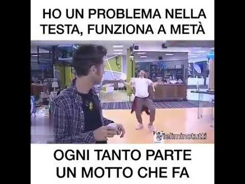 Luca Onestini - Batti Le Mani Schiocca Le Dita