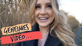 WIR DREHEN EIN GEHEIMES VIDEO... | 15-16.12.2019 | DailyMandT ♡