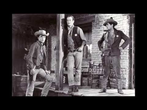 Rio Bravo   Song - Dean Martin