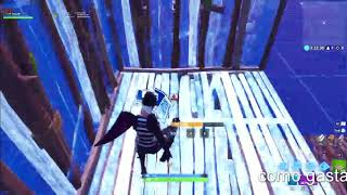 Fortnite tips and how to bugar the trap