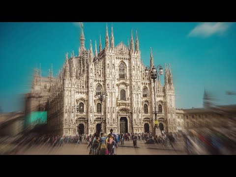 Creare video in timelapse: tutti i segreti - Ril Productions