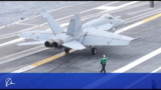 Boeing: Super Hornet: Stories From The Deck Episode 4
