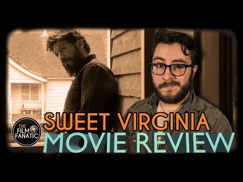 Sweet Virginia – Movie Review