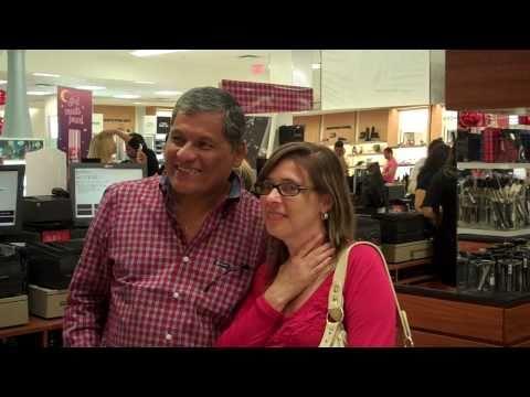 Random Act of Culture - Macy's Aventura in Miami