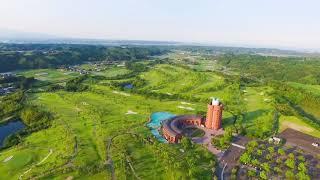 [투어스타일] 일본 골프투어 미야자키 아이와CC 2박3…