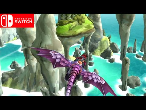 Dragons Dawn of New Riders (Nintendo Switch) for £8.74 @ Nintendo eShop 2