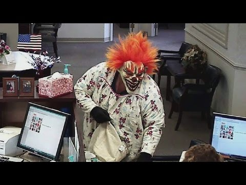 Top 10 Most Insane Bank Heists