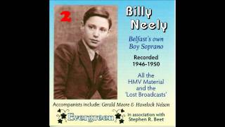 Master Billy Neely (boy soprano) singing Christopher Robin is Saying his Prayers.wmv