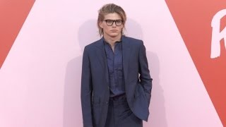 Jordan Barrett, Lady Victoria Hervey, Akon and more at Fashion for Relief