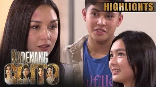 Romina (Beauty Gonzalez) approves of Cassie (Francine Diaz) and Tope's (Kyle Echarri) relationship.(With English Subtitle) Subscribe to the ABS-CBN ...